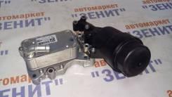 Корпус масляного фильтра с теплообменником Mercedes- M651 W166/W212