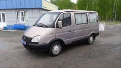 ГАЗ 2217 Баргузин. Продается Соболь Баргузин пассажирский 7 мест (люкс), 7 мест