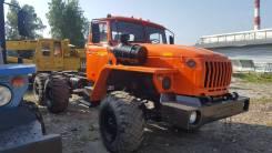 Урал 55571, 2008