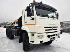 КамАЗ 53504-50, 2018