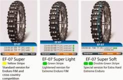 Внедорожная резина Mitas EF-07 Super Soft (140/80-18)