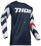 Джерси Thor S9 Pulse Stunner MN/WH размер: L 2910-4833