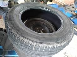 Bridgestone Blizzak MZ-02, 205/60R15