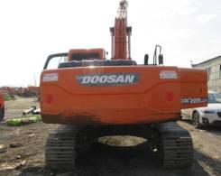 Doosan DX225 LCA, 2013