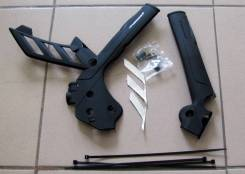 Защита рамы Polisport KTM SX/SX-F 11-15/XCF-W/XC-W/EXC 12-16 черный 8466500001