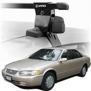 """Базовое крепление на Toyota Camry, Vista 1990-1994гг """"Inno"""" Япония"""