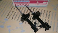 Передние амортизаторы Tokico Nissan Almera N16, Sunny B15, Bluebird Sy