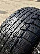 Dunlop Grandtrek SJ7. Зимние, без шипов, 2012 год, 10%
