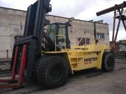 Hyster H40.00XMS-12, 2008