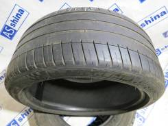 Michelin Pilot Sport 3. летние, б/у, износ 40%