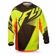 Джерси FLY Racing (XXXL)