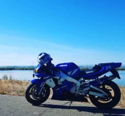 Yamaha. 1 000куб. см., исправен, птс, с пробегом