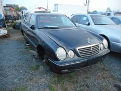 Mercedes-Benz, 2001