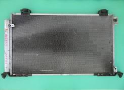 Радиатор кондиционера Toyota Avensis, AZT250/AZT251,1AZFE/2AZFE/1Azfse