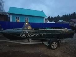Продаю стационарный водометный катер