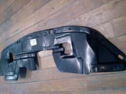Защита под бампер Mitsubishi Outlander XL 06-13г. в.