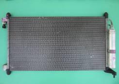 Радиатор кондиционера Nissan Tiida SNC11/NC11/C11S C11X, HR15DE/HR16DE