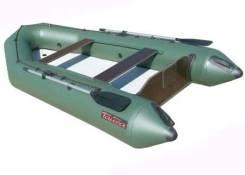Лодка «Тайга» Т-320