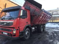 Volvo FM_ truck, 2011