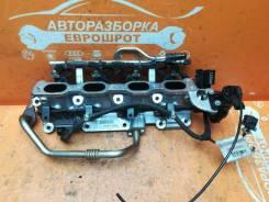 Коллектор впускной Opel Astra H