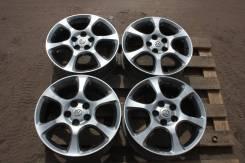 Оригинальные 17 диски Toyota б/п по РФ