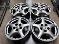 """Оригинальные литые диски Мазда 16"""" (5*114.3) 6.5j et+45 цо67.1мм"""