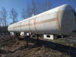 Продам под восстановление Автоцистерну Газовую ППЦ Т20 С Документами