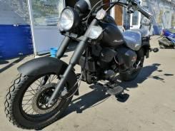 ABM X-moto Road Star 250, 2018