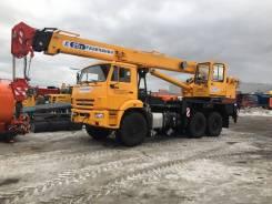 Галичанин кран 25 тонн в лизинг, 2019