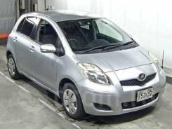 Генератор. Toyota Yaris, KSP90 Toyota Vitz, KSP90 1KRFE. Под заказ