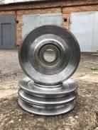 Шкив ролик для крановых установок Tadano Unic. Новый 170х35 мм