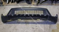 Бампер передний нижняя часть Honda CR-V V (RT, RW)
