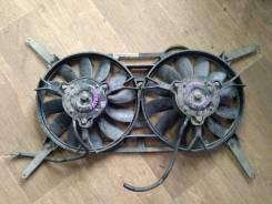 Мотор охлаждения кондиционера-2009г УАЗ Patriot 3163 ЗМЗ409040