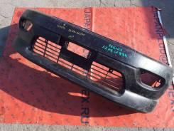 Бампер передний Toyota Hiace Regius KCH46G (новый оригинал)