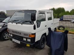 Toyota ToyoAce. Продам грузовик Toyota Toyoace в Хабаровске, 2 800куб. см., 1 500кг., 4x2