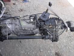 АКПП. Mitsubishi Pajero, V25W 6G74