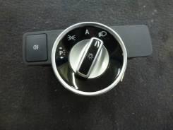 Переключатель поворотов Mercedes-Benz C-Class W204