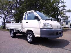 Toyota Lite Ace. Продам грузовик 4 WD, 1 800куб. см., 1 000кг., 4x4