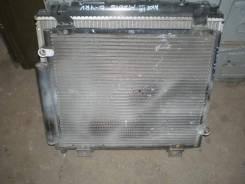 Радиатор кондиционера. Daihatsu YRV, M201G K3VE