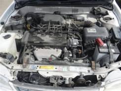 Двигатель в сборе. Toyota: Soluna, Sprinter, Carina, Corolla Levin, Sprinter Trueno, Corolla, Sprinter Marino, Tercel, Corolla Ceres Двигатель 5AFE