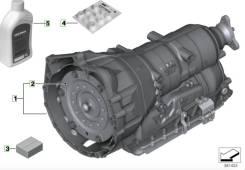 АКПП. BMW 5-Series, E60, E61 BMW 3-Series, E90, E90N Двигатели: N52B25UL, N53B25UL, N53B30UL, N52B25, N52B25A, N52B30