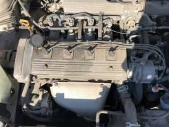 Двигатель в сборе. Toyota Sprinter, AE109, AE114 Toyota Sprinter Carib, AE114, AE114G Toyota Corolla, AE104, AE109, AE114, AE104G, AE109V Двигатель 4A...