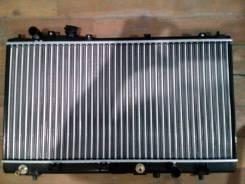 Радиатор Охлаждения Mazda Premacy 99-05г. в.