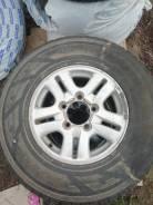 Продам пару колес на ТЛК 100