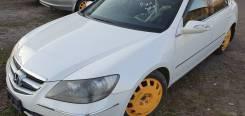 Крыло. Acura Legend Honda Legend, KB1 J35A, J35A8