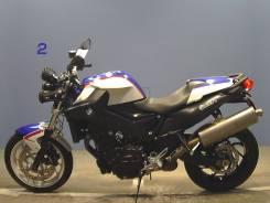 BMW F 800 R, 2010