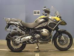 BMW R 1200 GS Adventure, 2010