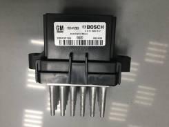 Резистор печки на Opel Insignia 15141283