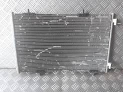 Радиатор кондиционера Citroen C-Elysee 2012-2017