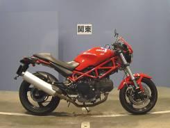 Ducati M400IE, 2009